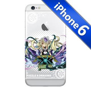 第3回パズドラ総選挙  冥夜の女神・パンドラ iPhone 6ケース