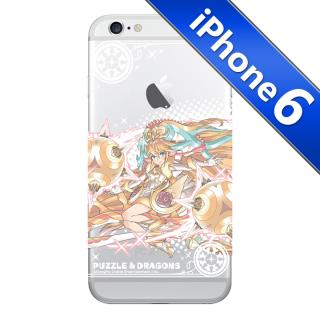 第3回パズドラ総選挙  聖煌天の麒麟・サクヤ iPhone 6ケース