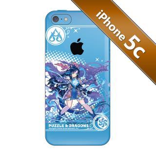 第3回パズドラ総選挙  妙霊護の青龍・カリン iPhone 5cケース