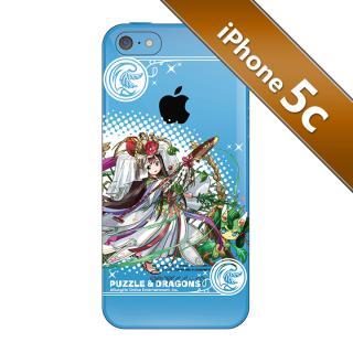 第3回パズドラ総選挙  献身の巫女神・クシナダヒメ iPhone 5cケース