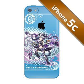 第3回パズドラ総選挙  退魔爪の白虎・ハク iPhone 5cケース