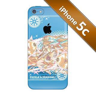 第3回パズドラ総選挙  聖煌天の麒麟・サクヤ iPhone 5cケース
