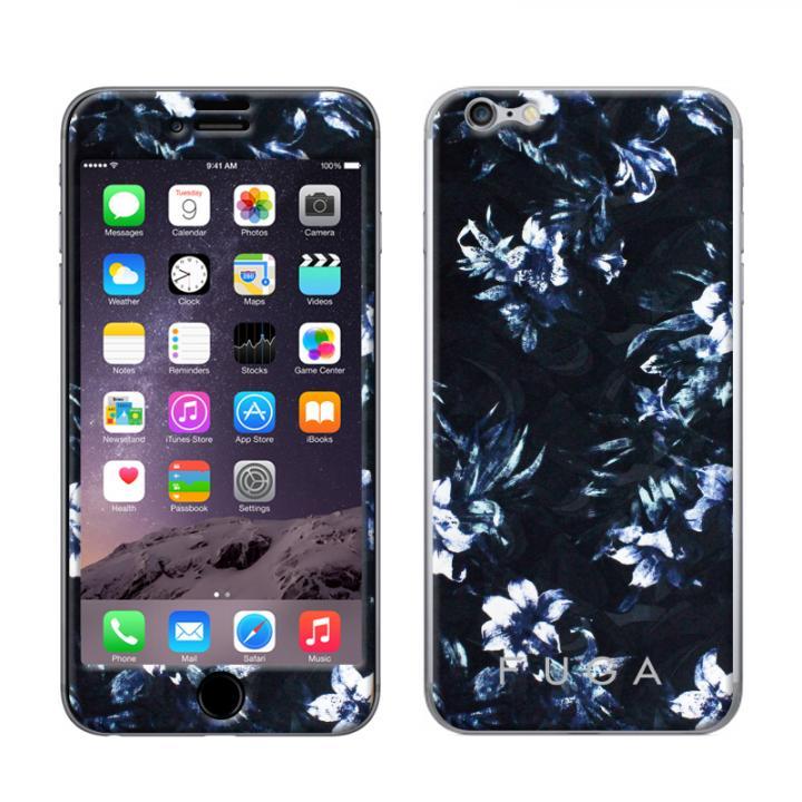 【iPhone6ケース】Gizmobies スキンシール BOTANICAL A iPhone 6スキンシール_0