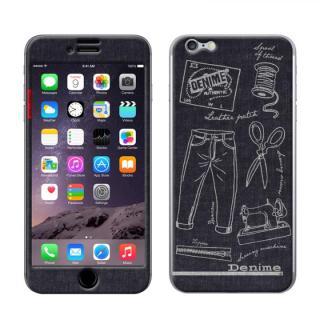 Gizmobies スキンシール Denime iPhone 6スキンシール