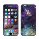Gizmobies スキンシール ディズニー Arabian Nights iPhone 6スキンシール