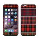 Gizmobies スキンシール Giftbox-red iPhone 6スキンシール