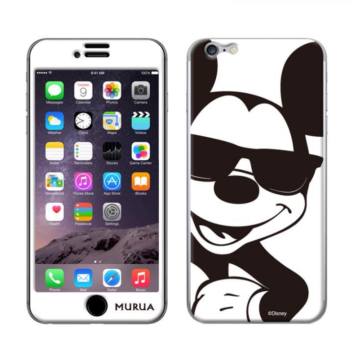 【iPhone6ケース】Gizmobies スキンシール ディズニー Casual Mickey2 iPhone 6スキンシール_0