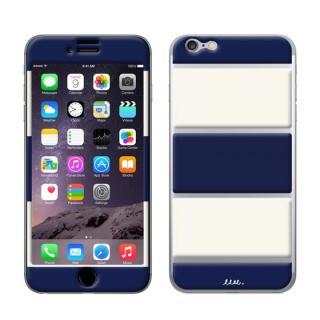 Gizmobies スキンシール harbor iPhone 6スキンシール