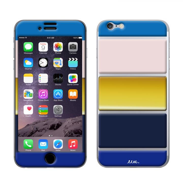 【iPhone6ケース】Gizmobies スキンシール northpoint iPhone 6スキンシール_0