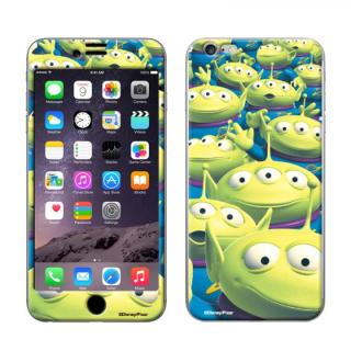 【iPhone6s Plus/6 Plusケース】Gizmobies スキンシール ディズニー Alien iPhone 6s Plus/6 Plusスキンシール