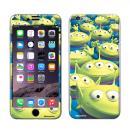 Gizmobies スキンシール ディズニー Alien iPhone 6s Plus/6 Plusスキンシール