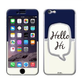 iPhone6 Plus ケース Gizmobies スキンシール balloon-calm iPhone 6 Plusスキンシール