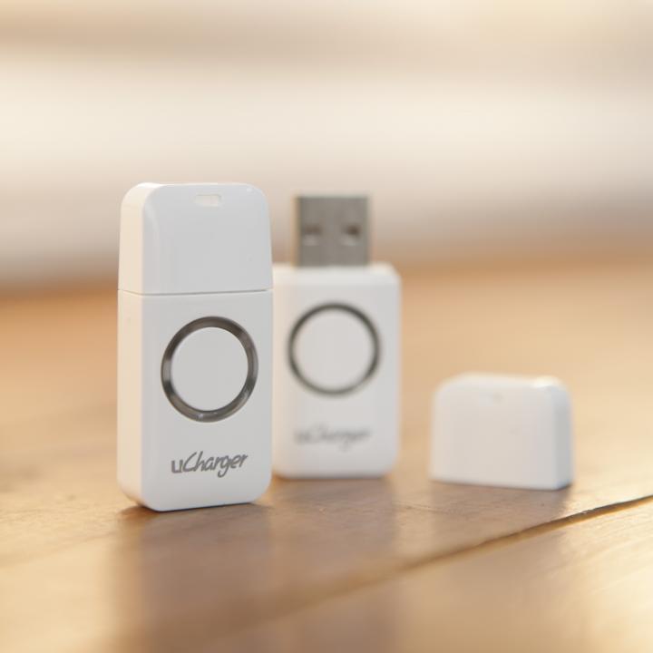 高速USB充電アダプター