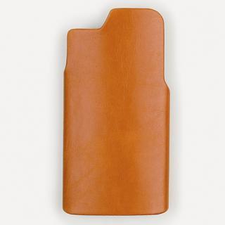 モバイルラップ ブラウン iPhone 6ケース
