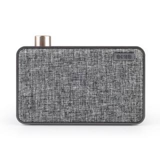 EMIE Bluetooth スピーカー CANVAS グレイ