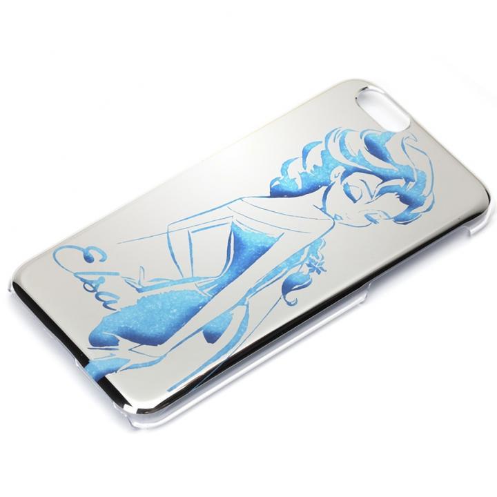 【iPhone6s/6ケース】ハードケース ブリリアンスコレクション エルサ iPhone 6s/6_0