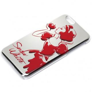 ハードケース ブリリアンスコレクション 白雪姫 iPhone 6s/6