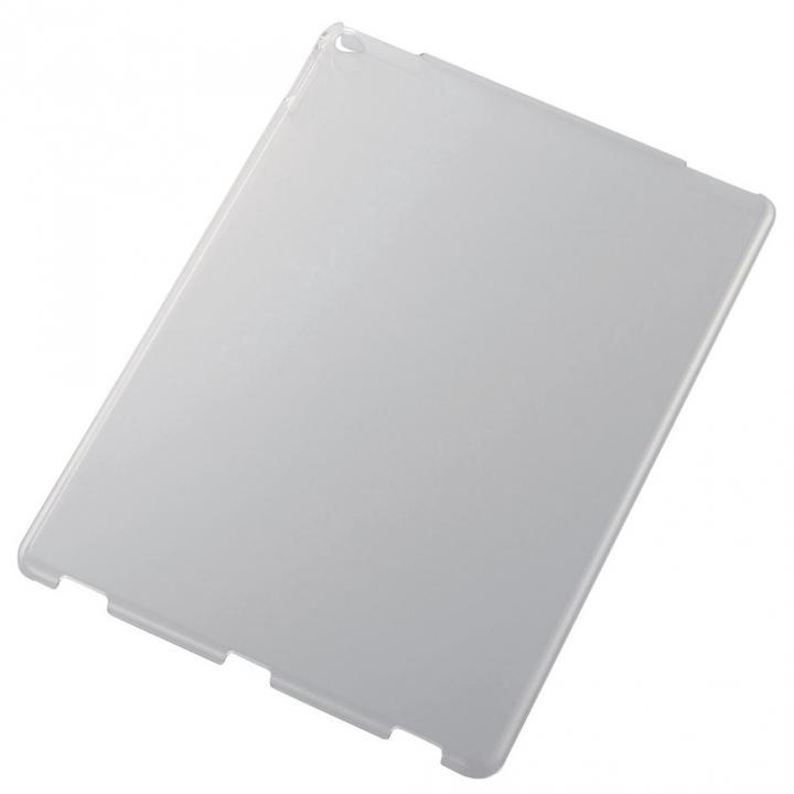 クリアハードケース 12.9インチiPad Pro