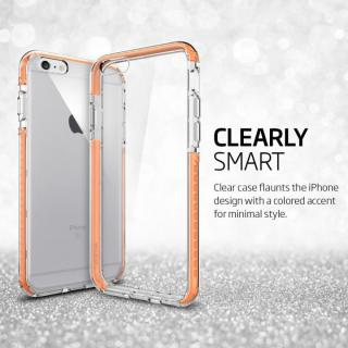 【iPhone6s Plusケース】Spigen ウルトラ・ハイブリッド テック クリスタルオレンジ iPhone 6s Plus_4