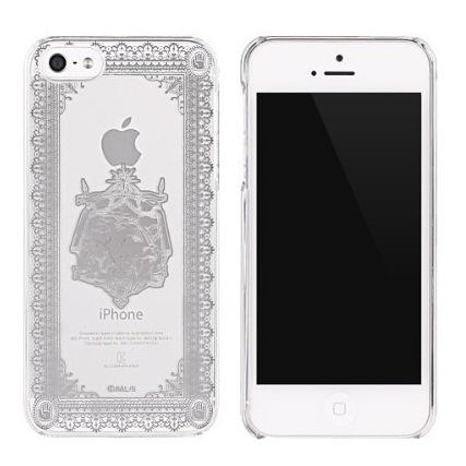 iPhone SE/5s/5 ジョジョの奇妙な冒険 3部 デコレウェア iPhone5_0