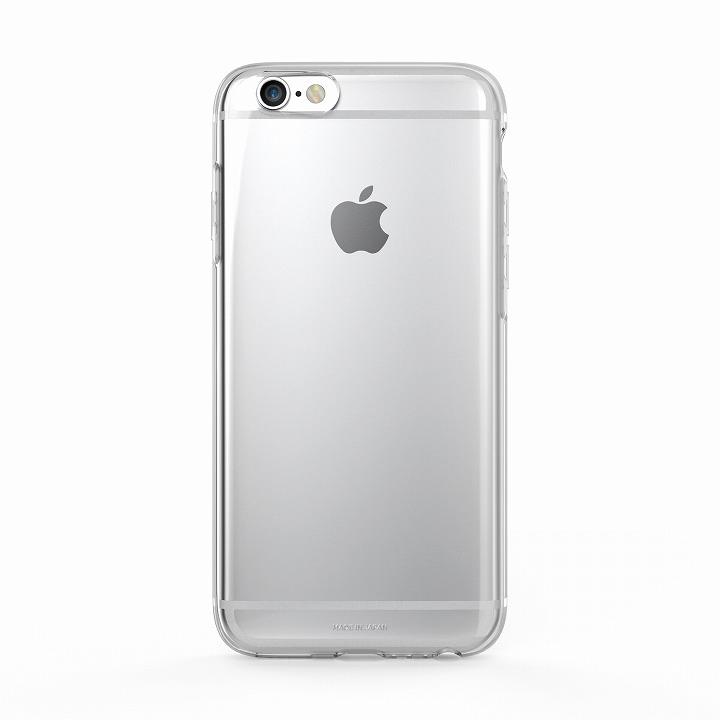 【iPhone6ケース】KINTA クリアケース iPhone 6_0