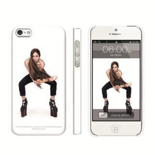 iPhone SE/5s/5 ケース Lady GaGa The Arm iPhone SE/5s/5 Case