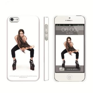 iPhone SE/5s/5 ケース Lady GaGa The Arm iPhone SE/5s/5 Case