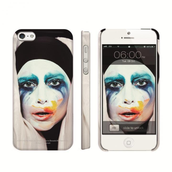 【iPhone SE/5s/5ケース】Lady GaGa Applause iPhone SE/5s/5 Case_0