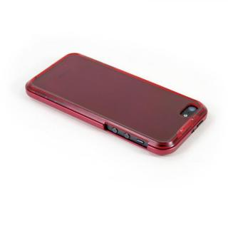 【iPhone SE/5s/5ケース】innerexile Edge  iPhone SE/5s/5 Red_1