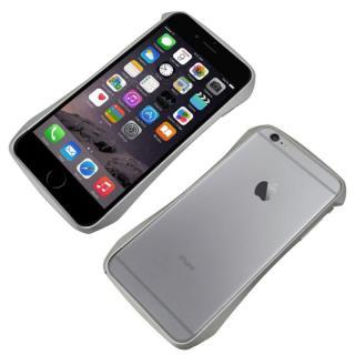 CLEAVE アルミニウムバンパー グラファイト iPhone 6s Plus/6 Plus