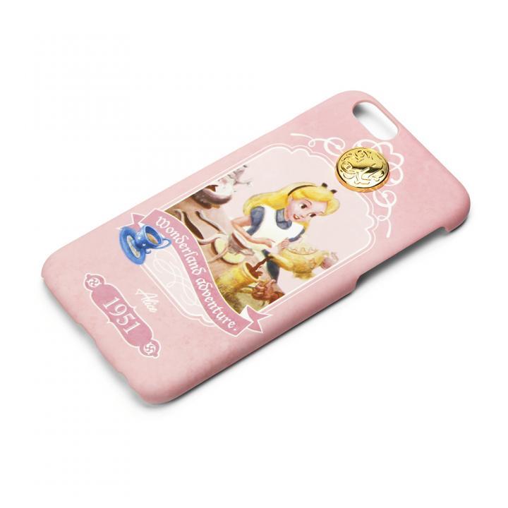 ハードケース アンティークコレクション アリス iPhone 6s/6
