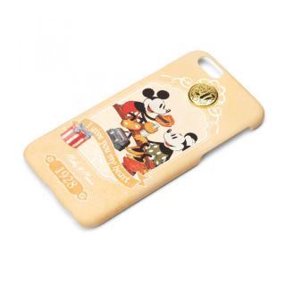 ハードケース アンティークコレクション ミッキー&ミニー iPhone 6s/6