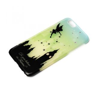 【iPhone6s/6ケース】ディズニー ハードケース シルエットコレクション ティンカーベル iPhone 6s/6
