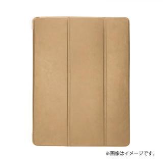手帳型ケース 「Clear Note」 ベージュ 12.9インチiPad Pro