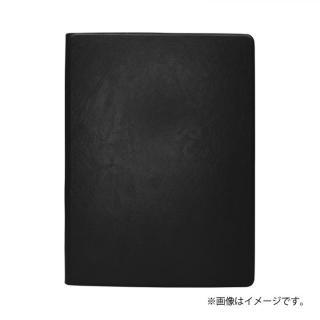 回転式薄型PUレザーケース 「PRIME 360」 ブラック 12.9インチiPad Pro