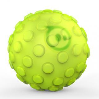 Sphero Nubby Cover Box Yellow