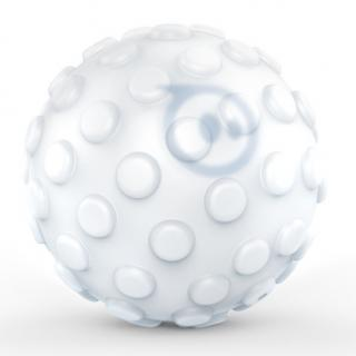 Sphero Nubby Cover Box Clear