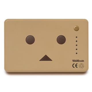 【36%OFF】Power Plus DANBOARD VERSION 10400mAh  ダンボーバッテリー