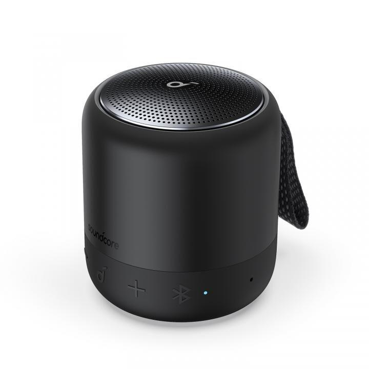 Anker Soundcore mini 3 Bluetoothスピーカー ブラック_0