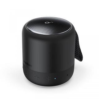 Anker Soundcore mini 3 Bluetoothスピーカー ブラック【10月上旬】