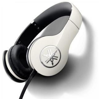 [iPhone発表記念特価]ヤマハ ヘッドホン HPH-PRO300 アイボリーホワイト