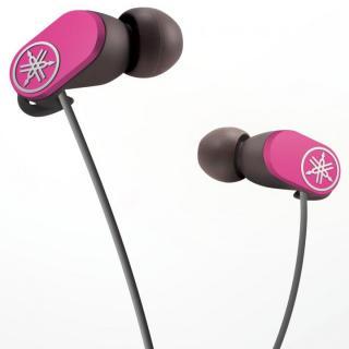 ヤマハ ワイヤレスイヤホン EPH-W22 ピンク