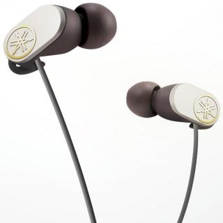 ヤマハ ワイヤレスイヤホン EPH-W22 ホワイト