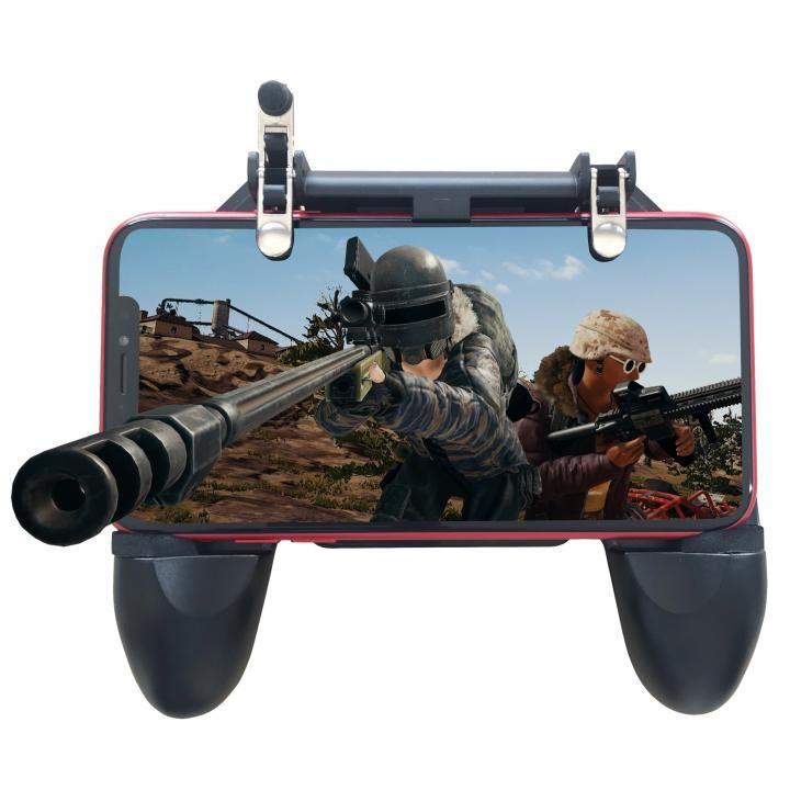 Mobile Game Controller 3_0