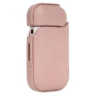 GAZEON ワイヤレス充電iQOSケース ピンク
