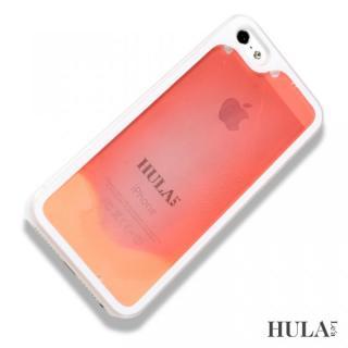 フラレア iPhone SE/5s/5ケース レフアレッド