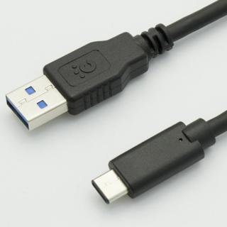 [1m]cheero TypeC USB 3.1ケーブル 100cm TypeC-A_6