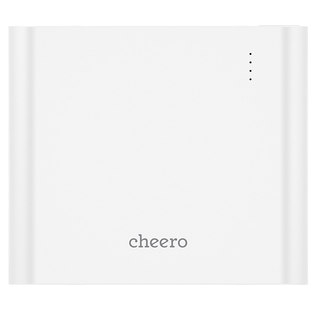 [20100mAh]cheero Power Plus 3 Premium_0