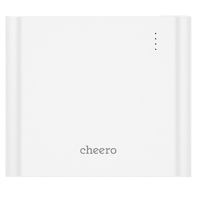 [20100mAh]cheero Power Plus 3 Premium_0