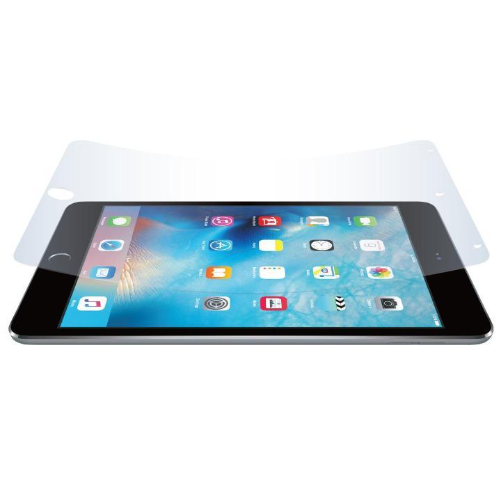 AFPクリスタルフィルムセット for iPad mini4_0